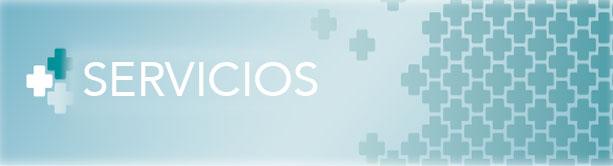 SERVICIOS Clínica Hilu